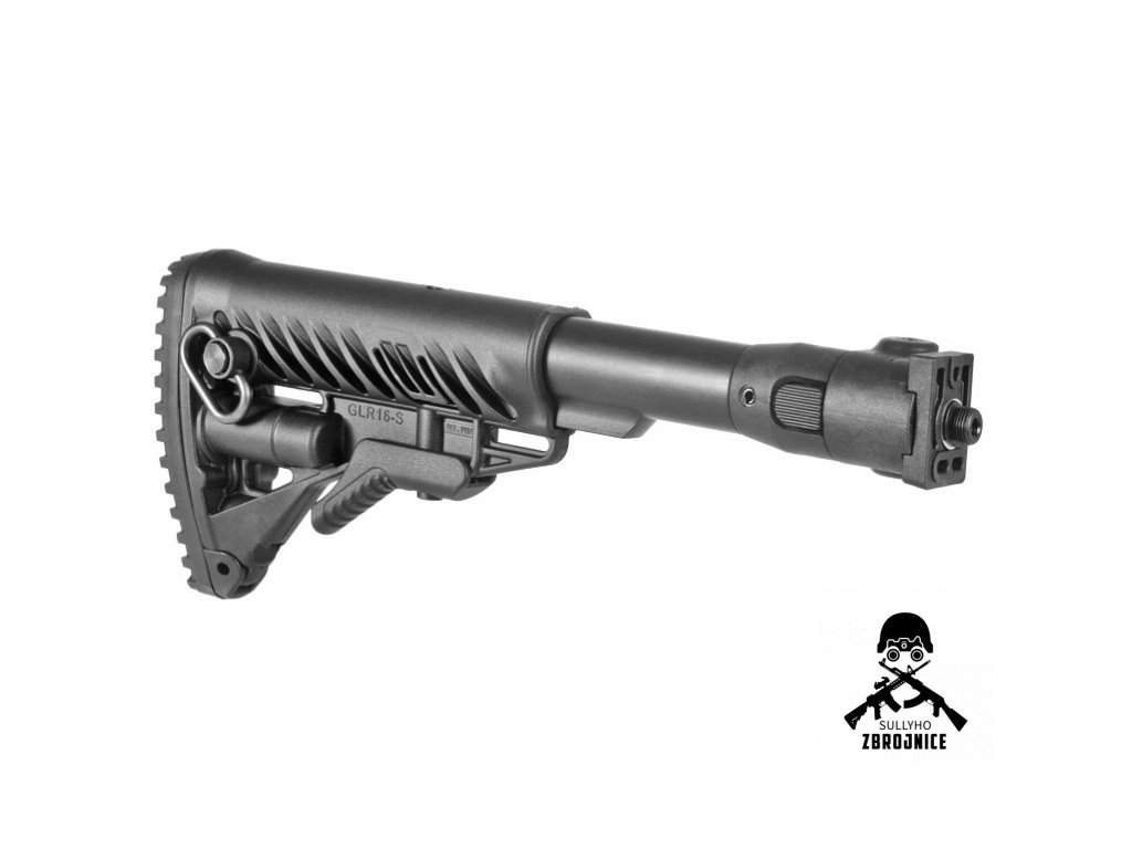 FabDefense M4 VZP