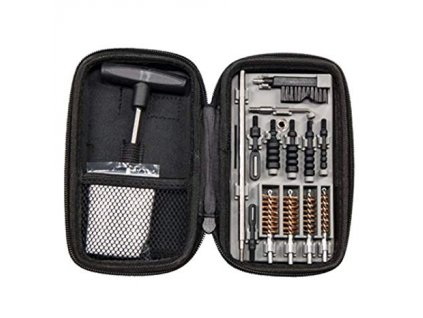 Tipton Compact Pistol Cleaning Kit 2