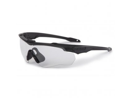Střelecké brýle ESS Crossblade ONE Clear