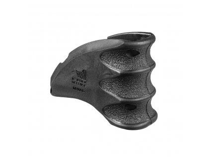 FAB Defense AR15 M16 Magazine Well Grip w Finger Grooves 1