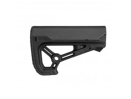 FAB Defense Mini GL CORE Tactical Lightweight AR15M16 Butt Stock b 1