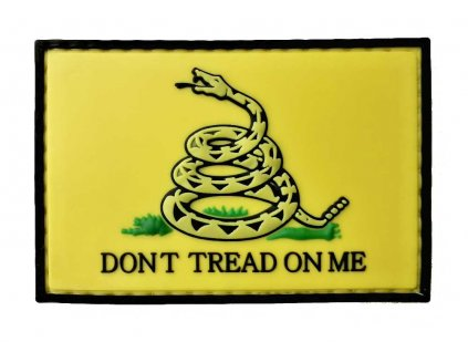 DONT TREAD ON ME A 1000