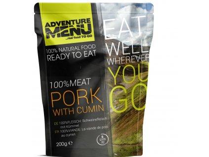 100 Pork BEEF bb