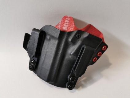 Kydexové Apendix AIWB - OnGear pro Glock 43 + jeden zásobník