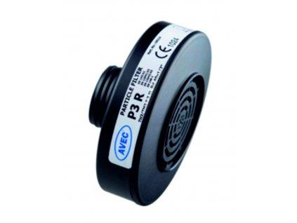 Protičásticový filtr P3 R - Samostatně