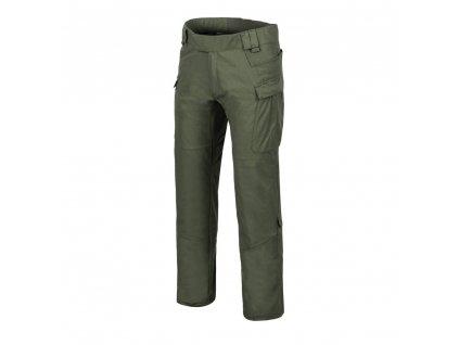olive MBDU kalhoty