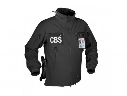 COUGAR QSA™ + HID™ JACKET® Black