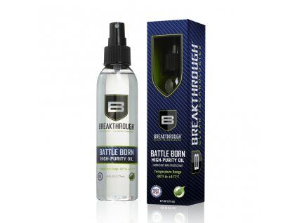 Battle Born High Purity Oil 6oz