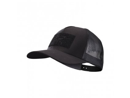 27629 b a c cap black