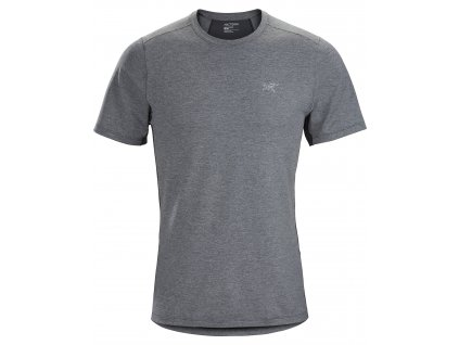 Cormac Comp Shirt SS Cinder