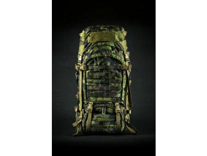Hlídkový batoh CZ 4M EXPEDITION 60 (85) vz 95