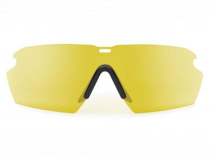crosshair lens hi def yellow