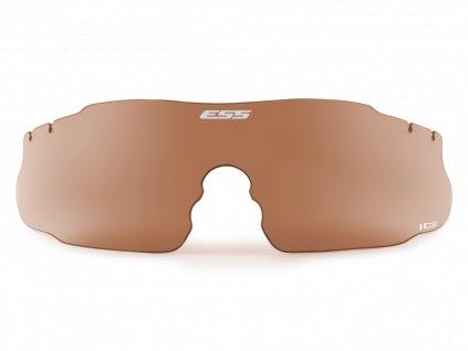 ice lenses hi def copper