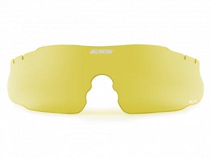 ice lenses hi def yellow