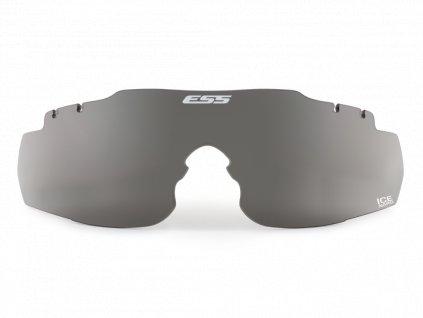 ice naro lenses smoke gray