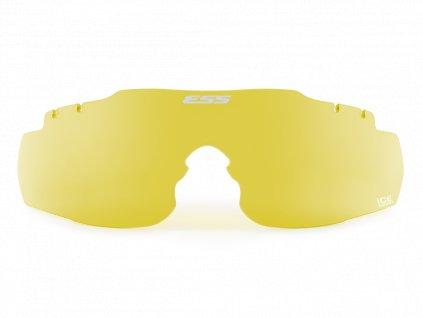 ice naro lenses hi def yellow