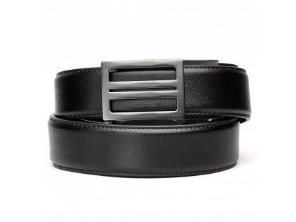 kore x1 leather BLACK