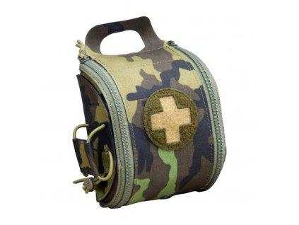 lekarnicka silent first aid templar s gear 079285 or