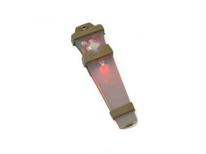 svetlo takticke pozicni e lite piskove cervene ořez