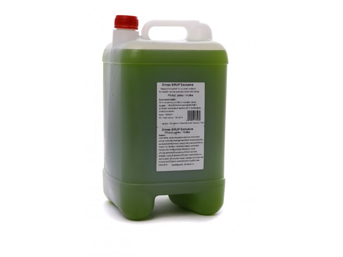 Sirup Exlusive exotic 10l