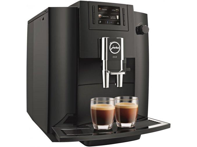 espresso jura impressa e60