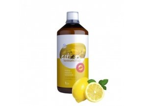 sirup estian citron 1 litr