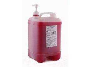3102 3101 3097 NOVINKA Sirup Drinex Exclusive Pink Grep s pumpičkou 10l