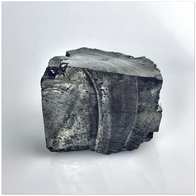Unikátní vzorek elitního šungitu , váha  0,5 kg