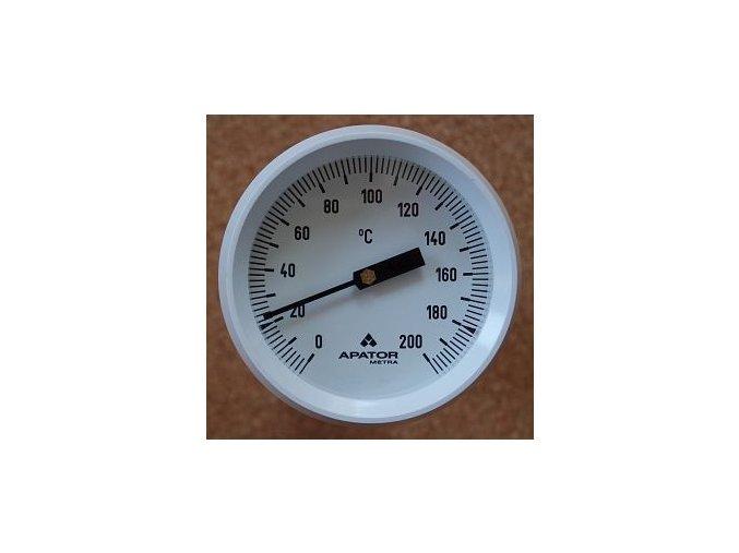 DTR 0 200°C