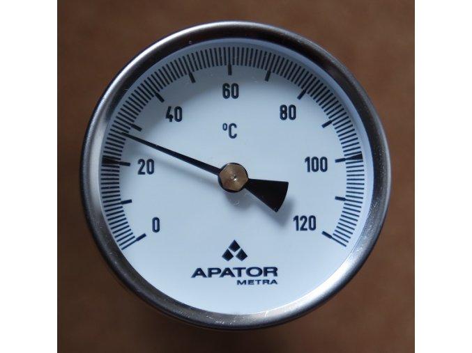 T 60mm 120°C