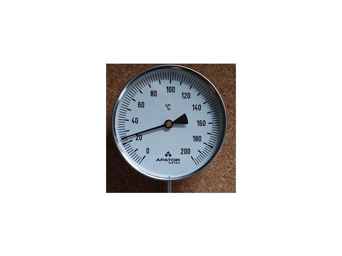 TU 100mm 200 C