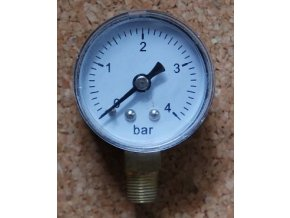 40mm LM 4 bar