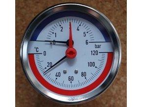 Termoman CBM 6bar
