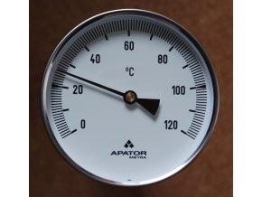 T 100mm 120°C