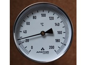 T 100mm 200°C