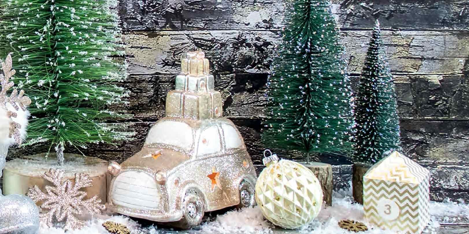 Vánoce zlaté