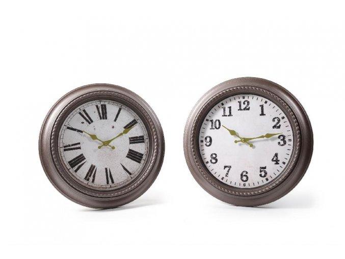 128696 nastenne hodiny o prumeru 40x4 5 cm ruzne barvy smrstovaci obal