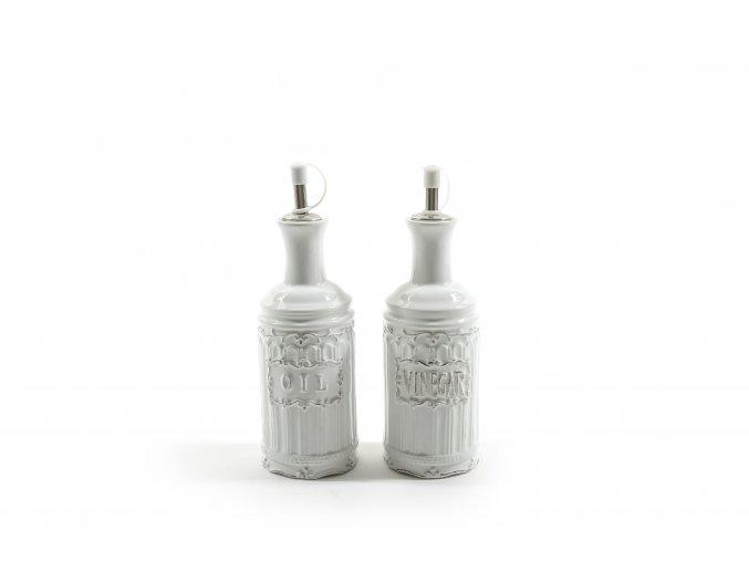 131771 nadoba na olej a ocet keramika romantica o prumeru 7xv 20cm