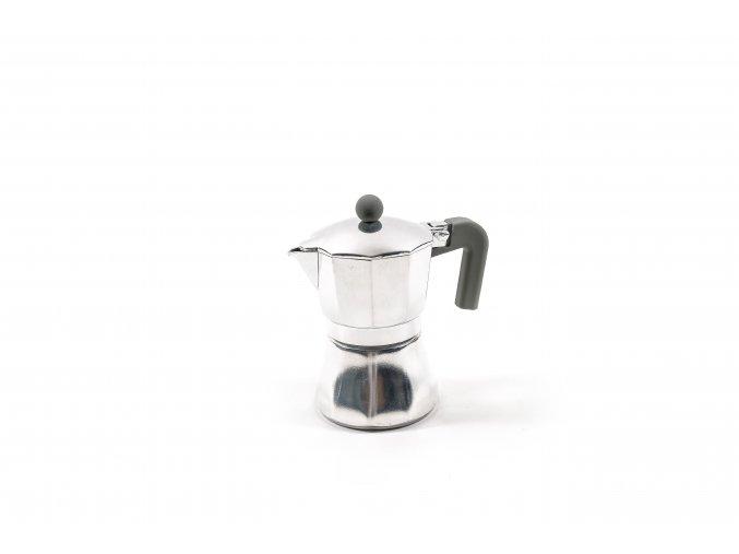 132143 hlinikovy indukcni moka kavovar 3 salky 15x9xh 16 cm