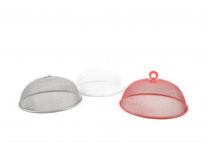 132203 kovovy obal na potraviny pr ruzne barvy 30 5 x 13 cm