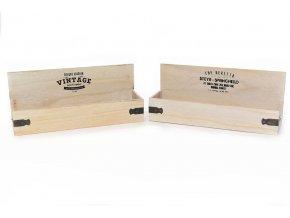 """""""vintage"""" dřevěná police cm 34x10xh.14 různé dekorace"""
