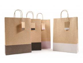 """""""minimální"""" taška (v. 44,5x32x10,5cm) různých barev"""