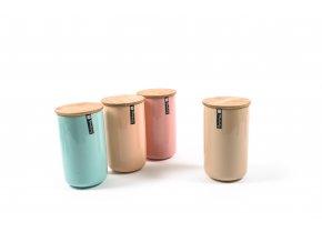 131459 nadoba colors s bambusovym vikem o prumeru 10 5xh 17cm ruznych barev