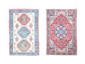 135815 koberec kashan o rozmerech 120x180cm