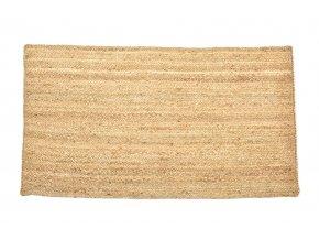 koberec z přírodní juty 120x180cm