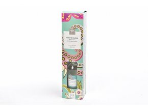 difuzér s 250 ml tyčinkami v dárkové krabičce třešňový květ