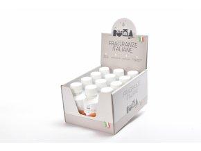 parfémová esence 125 ml pro aromalampy, elktr.dif esencí - hroznová a oranžová