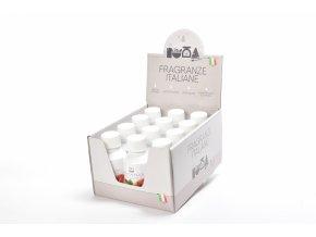parfémová esence 125 ml pro aromalampy, elktr.dif esencí - jablko a skořice
