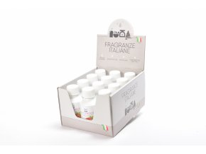 parfémovaná esence 125 ml pro aromalampy, elktr.dif esencí - lesní plody