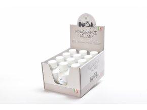 parfémová esence 125 ml pro aromalampy, elktr.dif - mořská modrá
